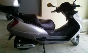 Honda For 250