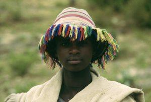 Etiopia 109210a