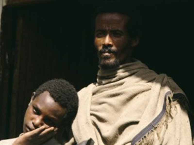 Etiopia 1092217